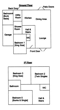 lepavot floor plan
